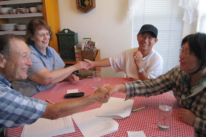 Retirees become first-time ag landlords